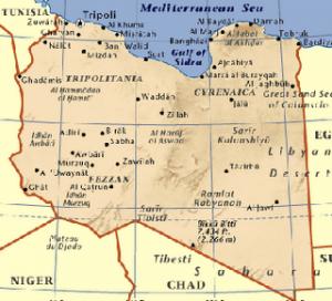 Libyens Jamahiriya lebt – eine wichtige Erklärung
