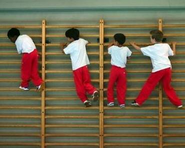 Erstmals bewiesen: Sportunterricht bildet die Persönlichkeit