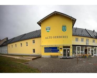 Alte Gerberei in Mitterbach – Eröffnungsfeierlichkeiten