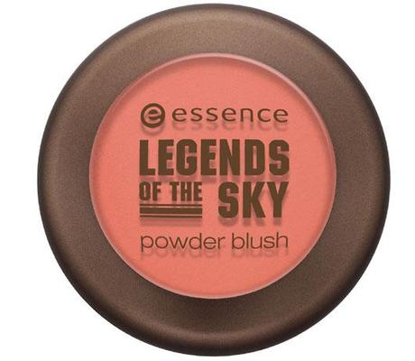Preview: essence trend edition LEGENDS OF THE SKY