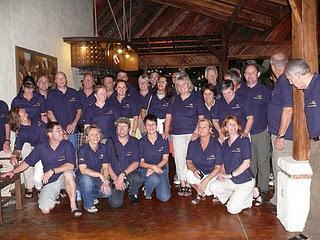 Fussballer reisen nach Costa Rica