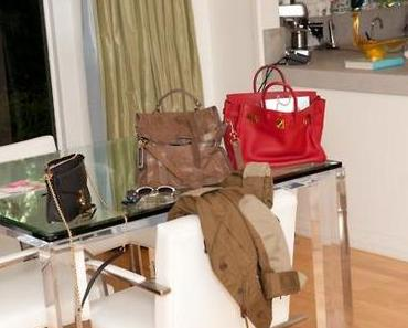 thecoveteur:  Celine, Proenza, Hermès, we have them all here at...