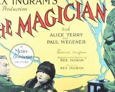 Trivialkino – nach W. Somerset Maugham