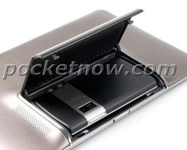 ASUS Padfone: Die Fusion aus Smartphone und Tablet