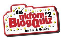 NKFOM BlogQuiz™ #2 - letzte Runde