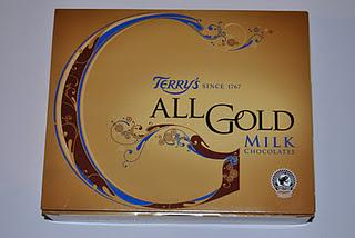 Terry's All Gold Milk