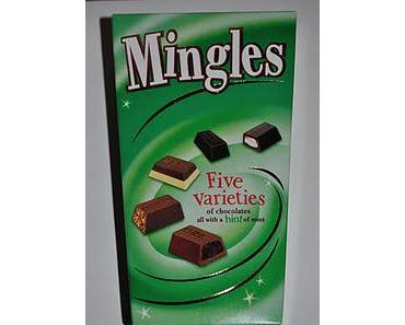 Bendicks Mingles