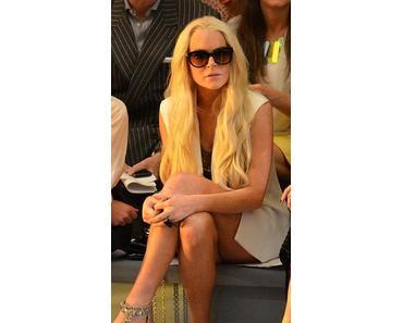 Designertasche ist weg: Lindsay Lohan wurde im Urlaub bestohlen (Update)