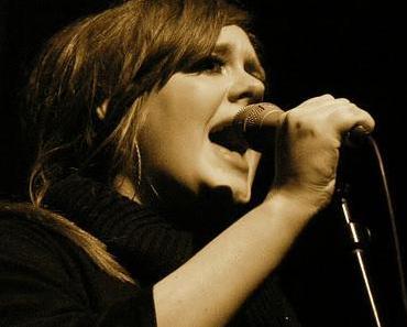 Adele: Neues Album kommt erst in einigen Jahren