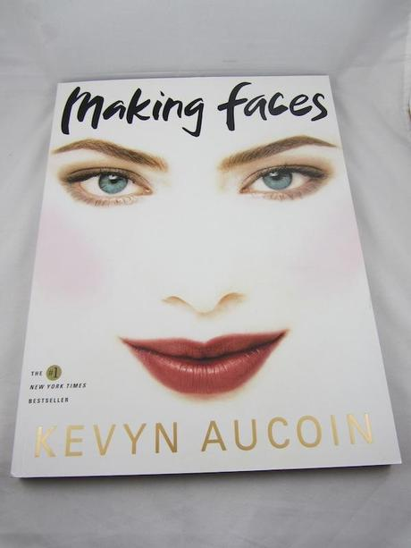 Buchtipp – Kevyn Aucoin – Making faces