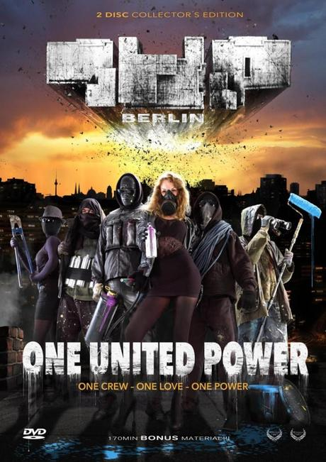 1up – one united power