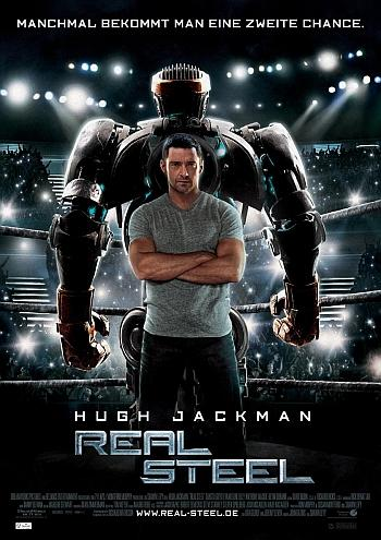 [Review] Real Steel