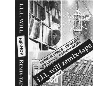 i.L.L. WILL – Remixtape (1998)