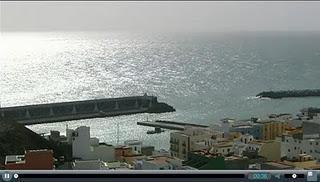 Vulkan EL HIERRO Live Webcam: Neuer HQ Live Stream von Televisión Canaria beobachtet die Eruption