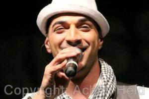 Mehrzad Marashi im Talk bei alster Radio 106!8 Samstag Nacht