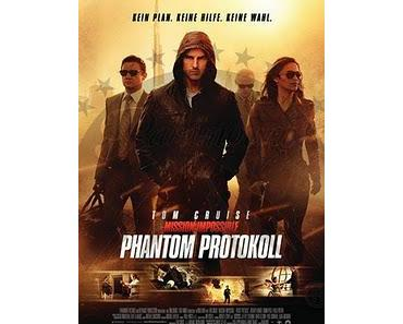 Mission: Impossible Phantom Protokoll