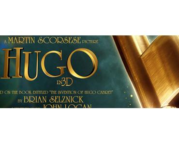 Hugo Cabret: Eine fantastische Entdeckung