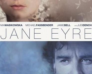 Film Review | Jane Eyre