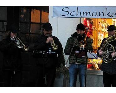 Nikolausmarkt in Füssen