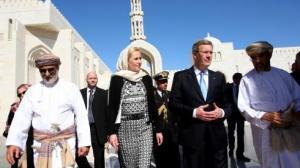 Das Bündnis zwischen Berlin und den Diktaturen der arabischen Halbinsel – Zu Gast bei Freunden