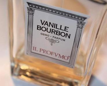 Number One – Parfum Vanille Bourbon von Il Profumo