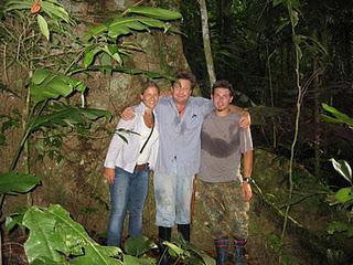 Gummistiefel für Costa Rica?