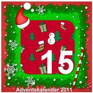 Chaos Adventskalender - Türchen 15