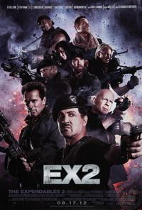 Erster Trailer zu 'The Expendables 2′