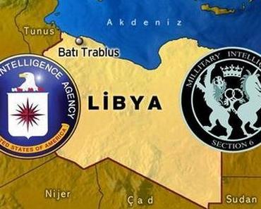 """Peter Scholl-Latour: """"Gaddafi wurde gepfählt – im Zeichen der Demokratie"""""""