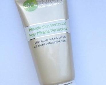 Fazit Garnier BB Cream für helle Hauttypen