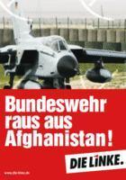 Zustimmung zum Afghanistan-Mandat widerrufen!