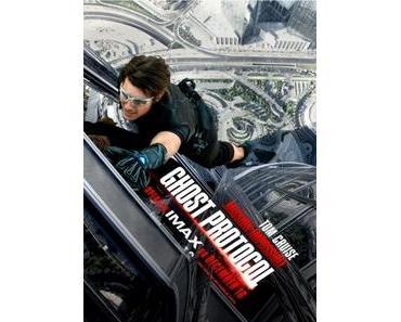Kino-Kritik: Mission Impossible IV – Phantom-Protokoll