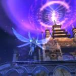 Perfect World online Rollenspiel Temple