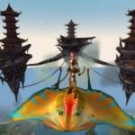Perfect World online RPG Himmels Stear