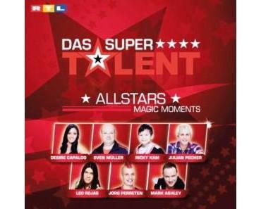 """Leo Rojas ist das """"Supertalent 2011″"""