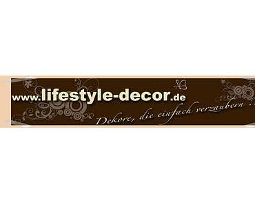 Produkttest: Lifestyle-Decor