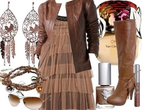 herbst outfit. Black Bedroom Furniture Sets. Home Design Ideas