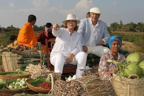 traumschiff kambodscha