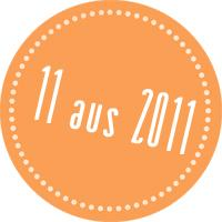 .::20::. 11 aus 2011 | 11 from 2011