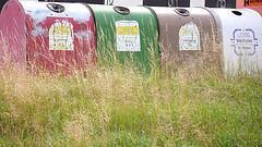 Über 100 Unternehmen ergreifen die Initiative und stellen um auf Recyclingpapier