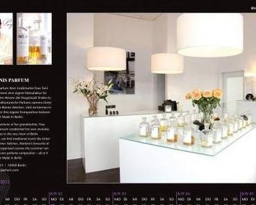 Der Slowretail Kalender 2012.