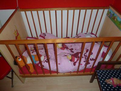 kinder steppbett und kinder kissen von mk matratzen im test. Black Bedroom Furniture Sets. Home Design Ideas