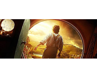Der Hobbit – Eine unerwartete Reise: Der erste Trailer mit einem Cover ist da