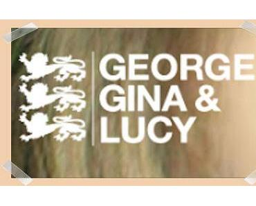 Produkttest: George Gina & Lucy