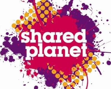 Shared Planet, Sustainability, Weihnachtsfeier