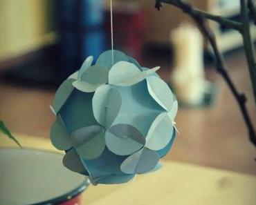 3D Paperball. Erklärungsversuch.