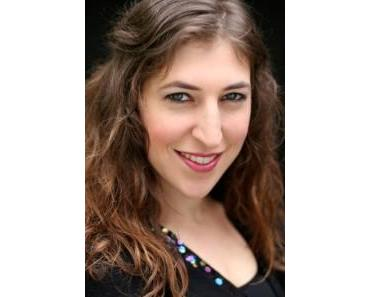 "Mayim Bialik im ""Shorts""-Interview"