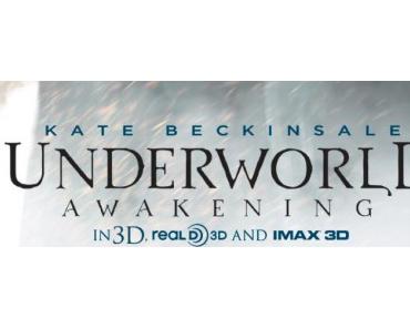 Underworld Awakening: Die Vampire beißen sich in einem TV-Spot