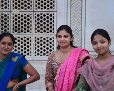3 Wochen Indien: Der Abschied *schnüff*