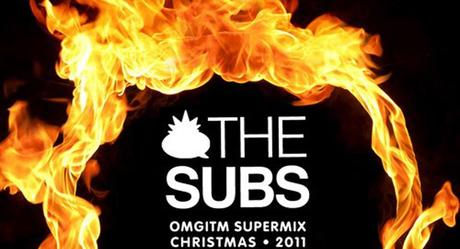The Subs Supermix Christmas 2011